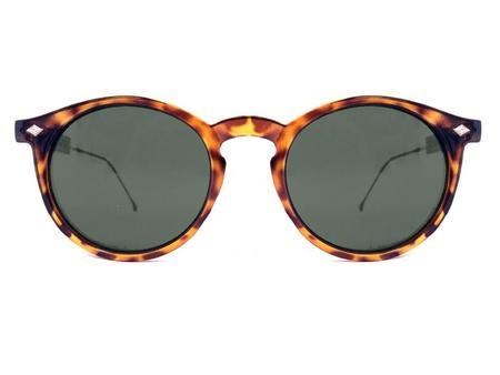 SPITFIRE FLEX eyewear - TURTLE/BLACK