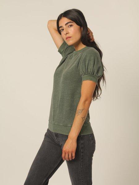 Calder Blake Daria Sweatshirt - Olive
