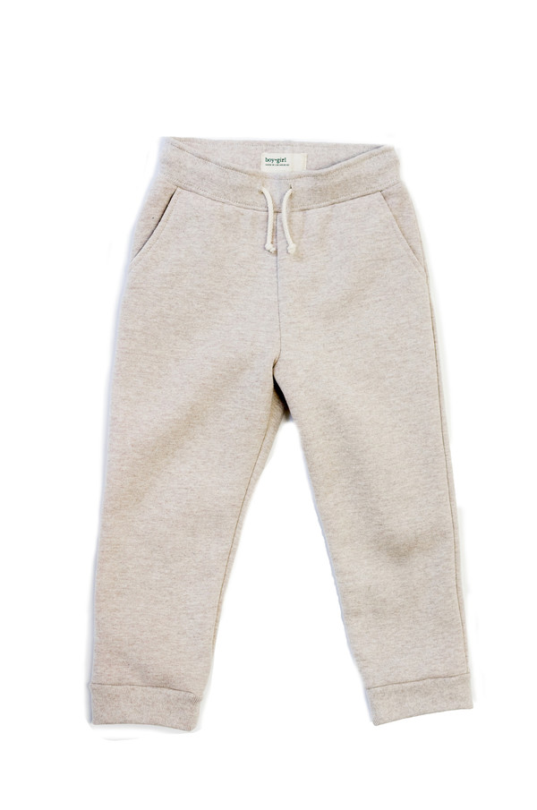 Kid's Boy+Girl Fleece Throw Lounge Pant NT