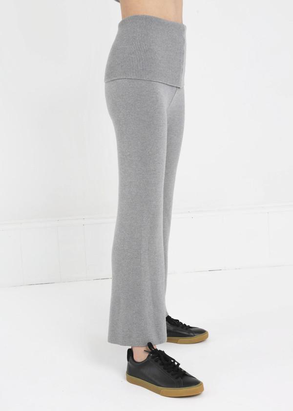 Baserange Sahar Knit Trousers