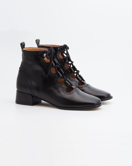 NAGUISA ELUR BOOT - BLACK