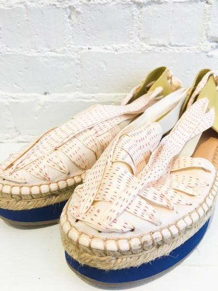 Naguisa Soc Sandals