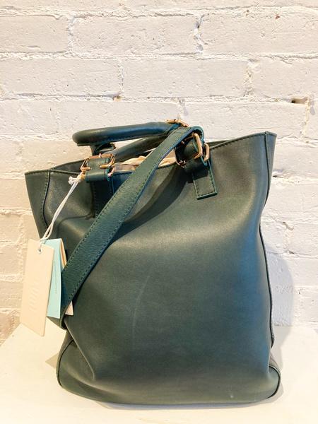 Lumi Tote Bag - Evergreen