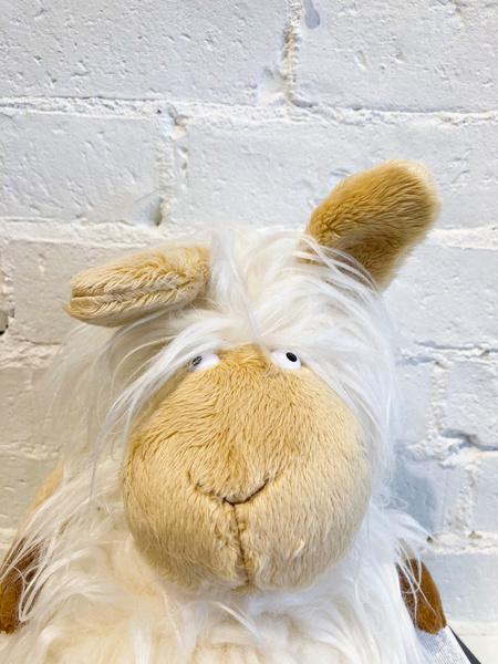 Kids sigikid Beasts Town Sheep Hairy Queeny