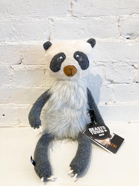 Kids sigikid Beasts Town Panda Hatschi Bukatschi