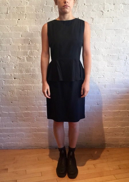 Samuji Idalia Dress - Black