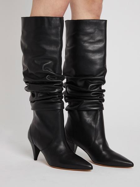 IRO Duc Boot - Black