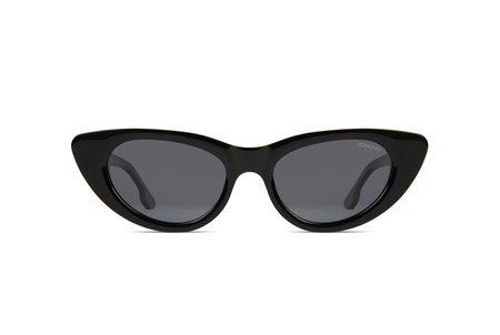 KOMONO Kelly eyewear - Black