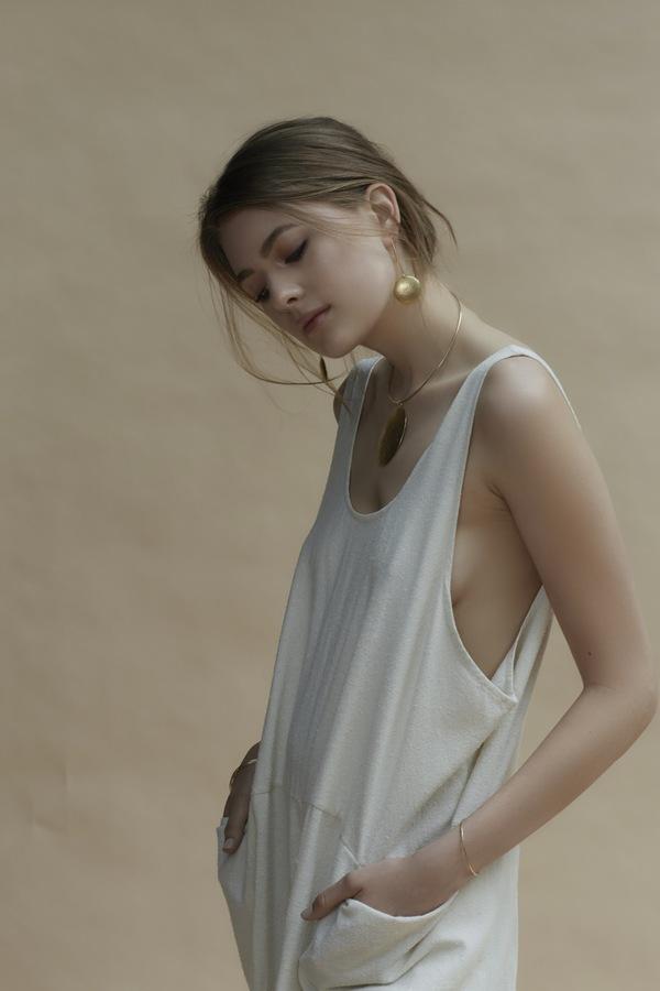 Nettie Kent Jewelry Cybele Collar