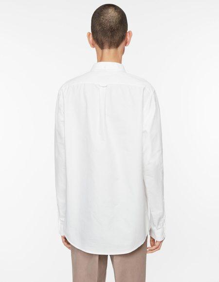 Schnayderman's Oxford One Shirt - White