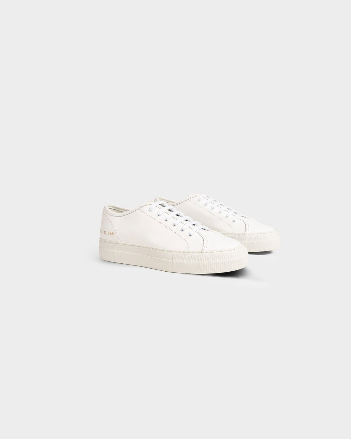 common projects W Tournament Low Super
