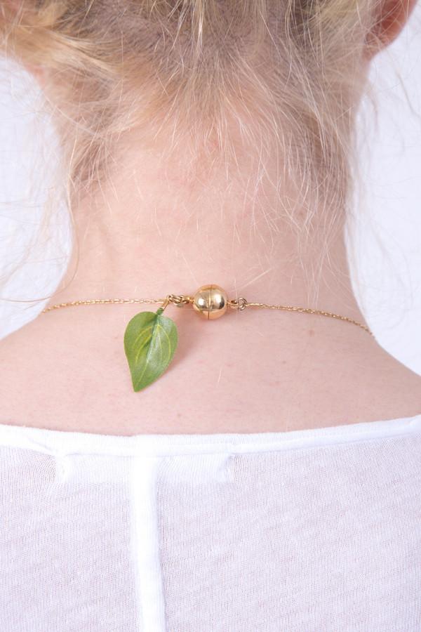 Feeling Fresh Necklace