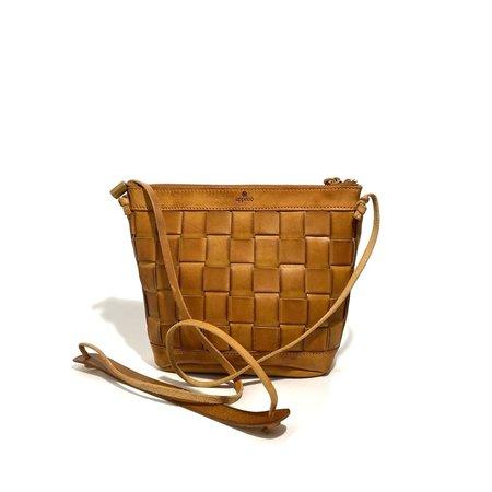 Uppdoo Venture Cross-body Bag - Tan