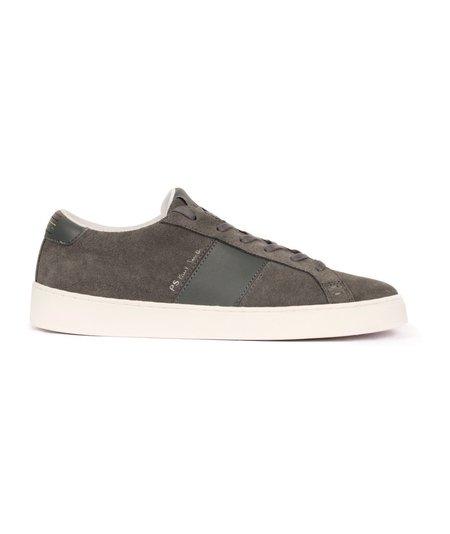 PS Paul Smith Paul Smith Lowe Shoe - Grey