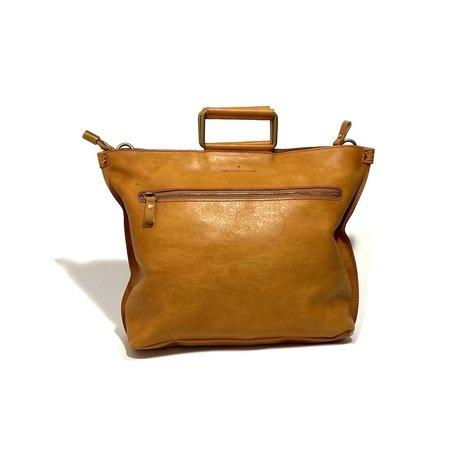 Uppdoo Joy Large Handle Bag - Apricot