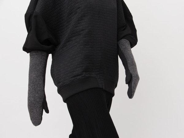 Reality Studio Bobby Gloves