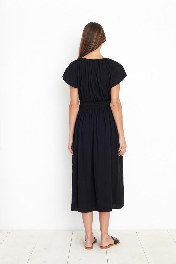 APIECE APART MARIA DRESS
