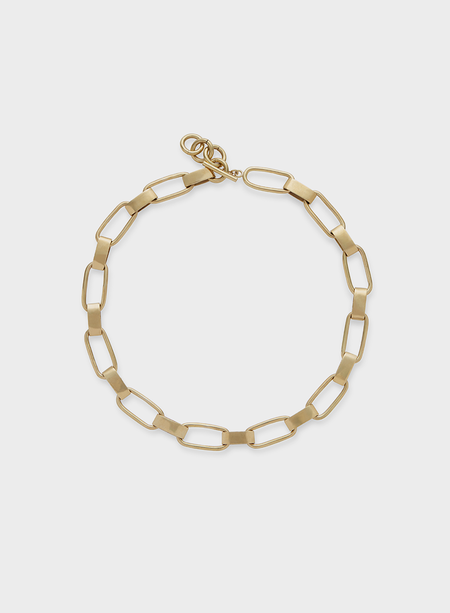 Soko Capsule Collar Necklace