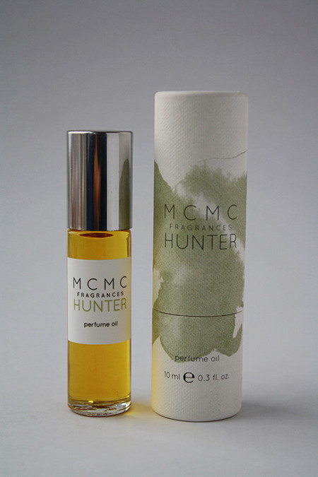 MCMC Fragrances Hunter Perfume Oil by MCMC