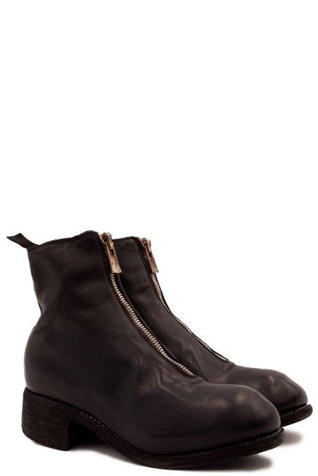 Guidi PL1 Boots - Black