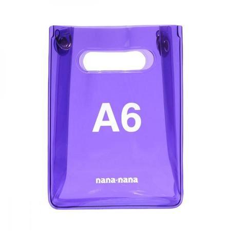 nana-nana A6 Bag - Purple