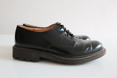 [Pre-loved] Robert Clergerie Oxfords