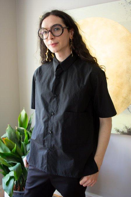 Unisex Veri Kira Top - Black
