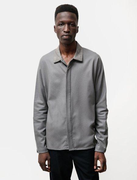Stephan Schneider Comma Shirt - Dove