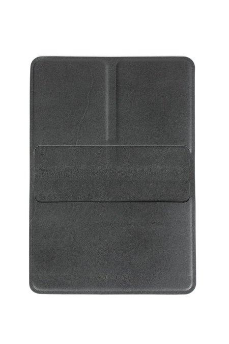Arc'teryx Veilance Casing Passport Wallet - Black