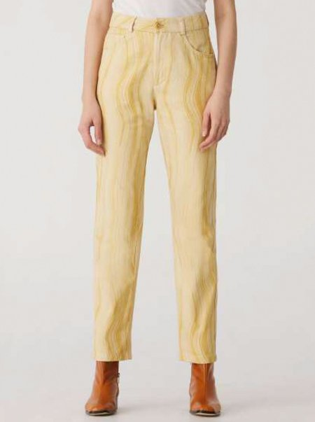 Paloma Wool Monegros Trousers - Ochre