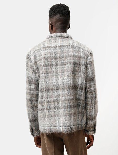 Stephan Schneider Jacket - Atlas Grey