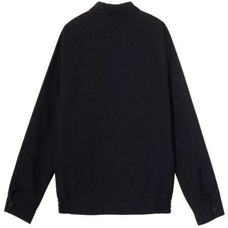 Stüssy bryan jacket - Black
