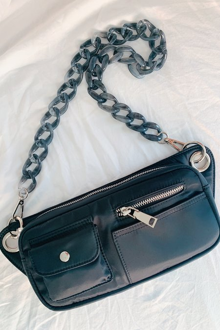 HVISK Brillay Bag - Black