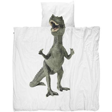 Kids Snurk Dinosaur Duvet Cover Set