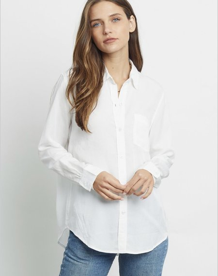 Rails Paloma Shirt - White
