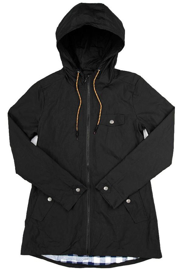 Bridge & Burn Warbler Rain Jacket