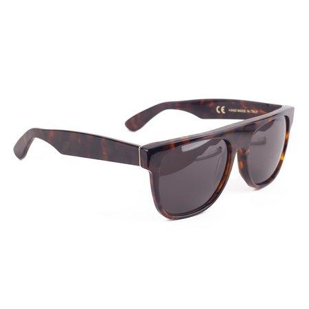 RetroSuperFuture FLAT TOP eyewear - CLASSIC HAVANA