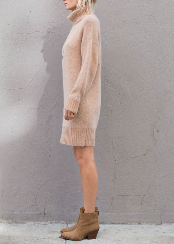 Demy Lee Yulia Sweater Dress