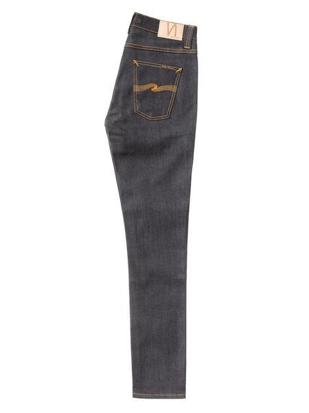 Nudie Jeans LEAN DEAN JEAN - 16 DIPS