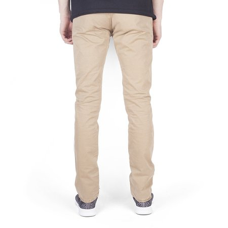 NUDIE SLIM ADAM JEAN - BEIGE