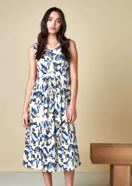 Bellerose Hoor Dress