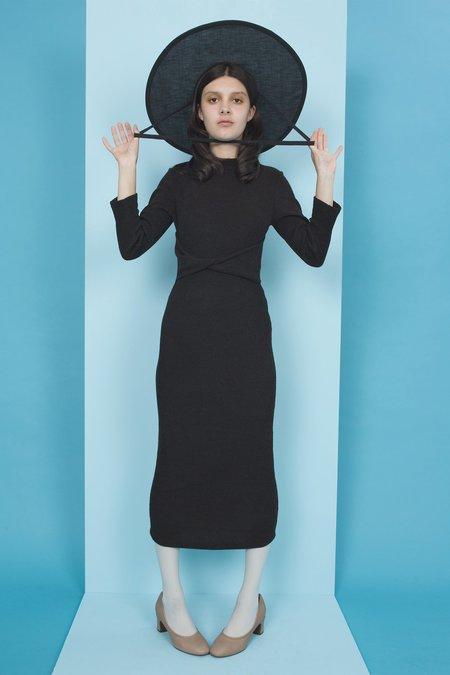 Samantha Pleet Vortex Dress
