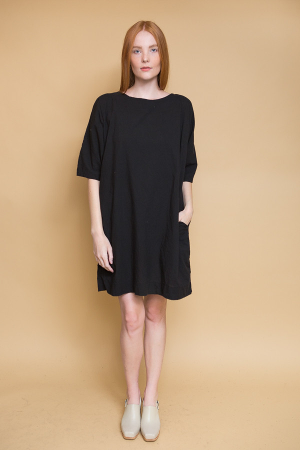 Kowtow Building Block Relaxed Tee Dress
