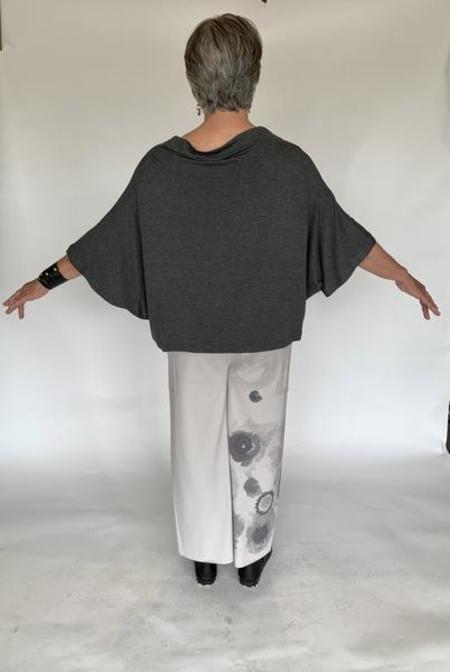 Kedzioreck Crop Knit Pant