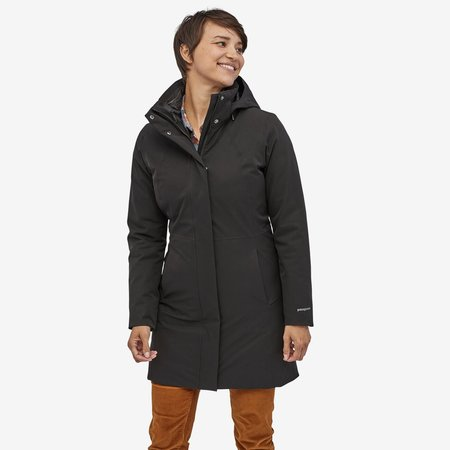 Patagonia Tres 3-in-1 Parka - Black