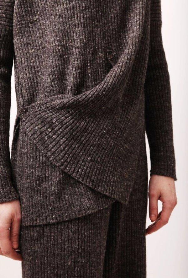 Kordal Evelyn Sweater Dark Grey