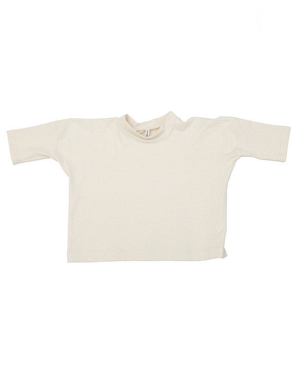 Ilana Kohn Barby Shirt, Cream