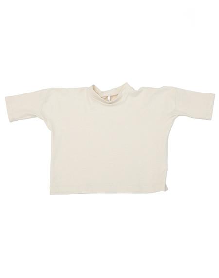 Ilana Kohn Barby Shirt, Cream
