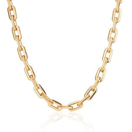 Jenny Bird Toni Necklace - Gold