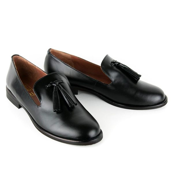 re- souL Heather Loafer